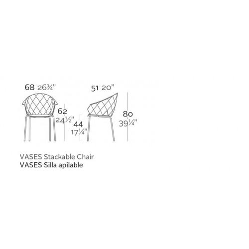 Vasesstackablechair-Vondom