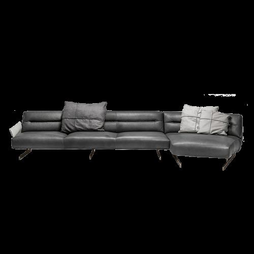 Nash Corner Sofa