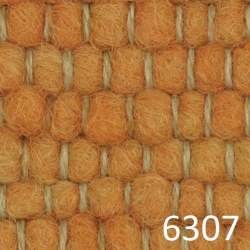 Step 6 tapijt