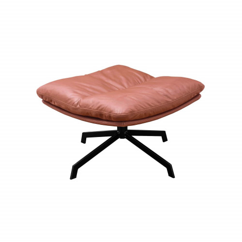 Arva Lounge met armleuning en hoofdsteun