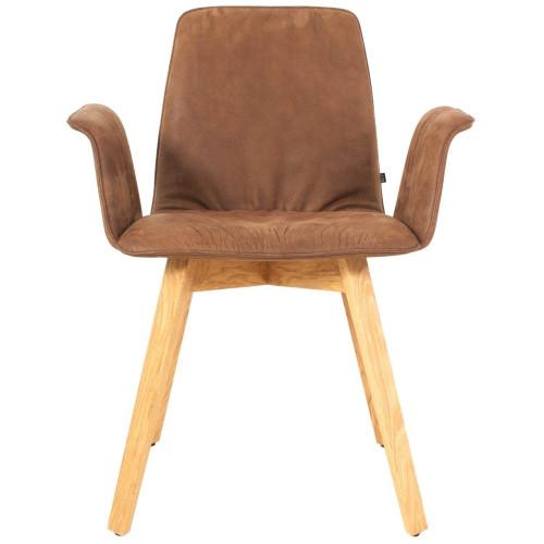 Maverick Upholstered Casual Armchair