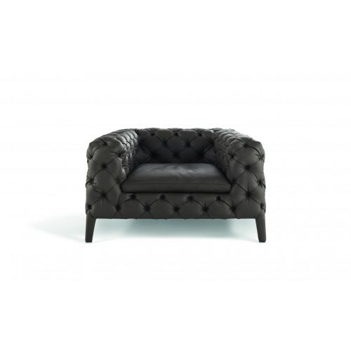 Windsor fauteuil