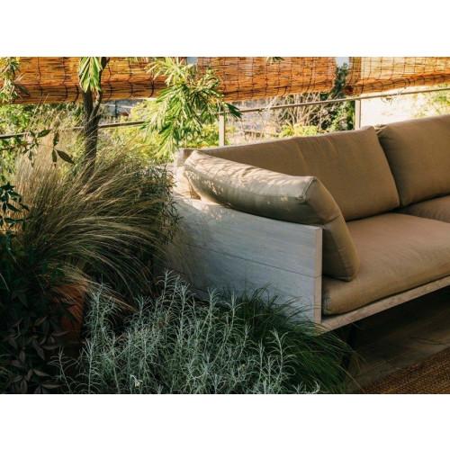 New-Wood Plan Sofa