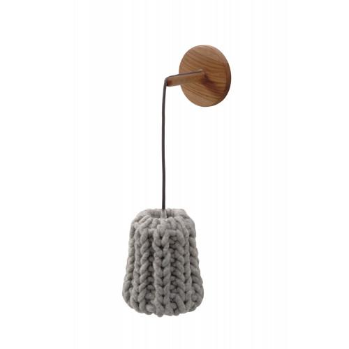 Granny wand lamp - Casamania