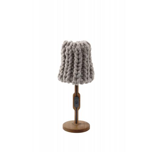 Granny tafel lamp - Casamania