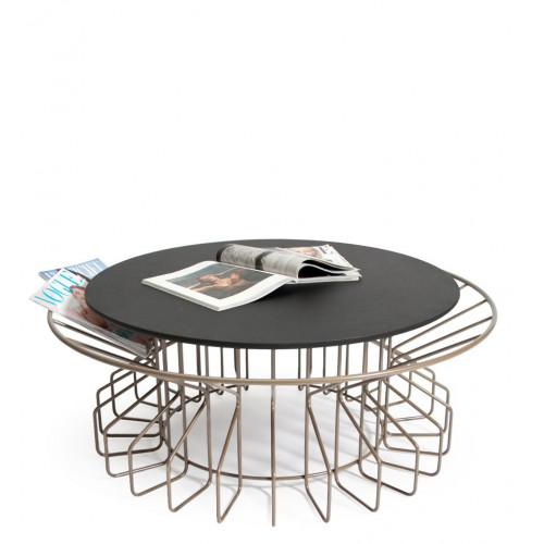 Amarant coffee table