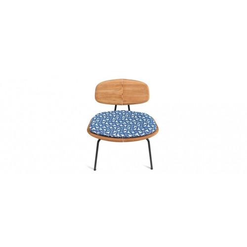 Agave Lounge Armchair