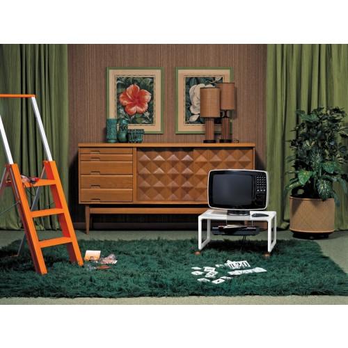 Air-TV Table van Magis