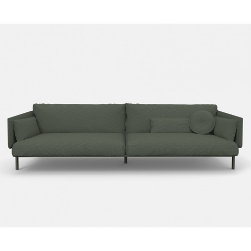 Structure sofa 2,5-zits