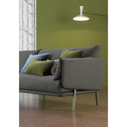 Structure sofa 3-zits
