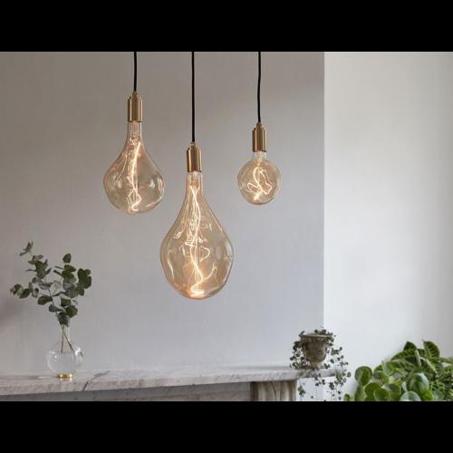 Voronoi II LED lichtbron 3W E27
