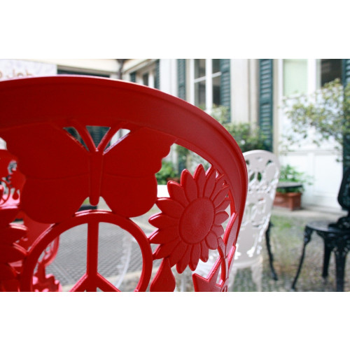 Industry Garden Chair - Seletti