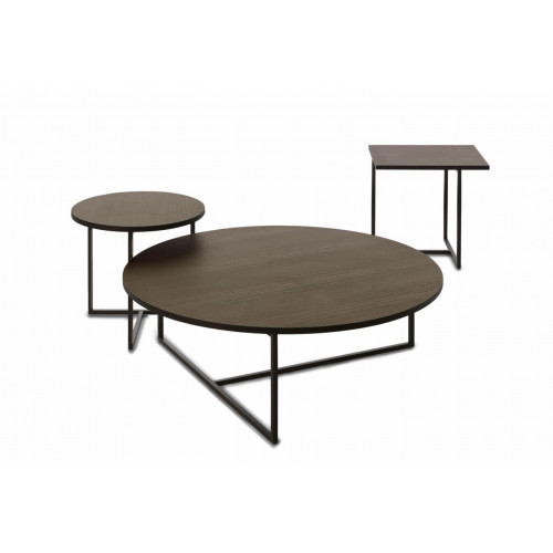 Armonia salontafel rond