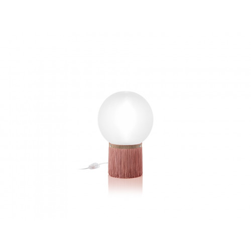 Atmosfera Fringe Tafellamp