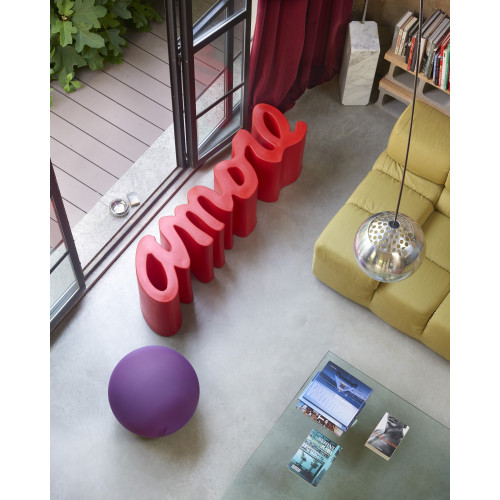 Amore Bench