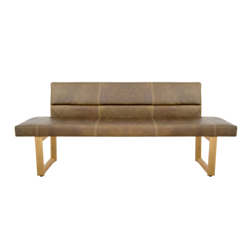 Bench Home Wooden Frame