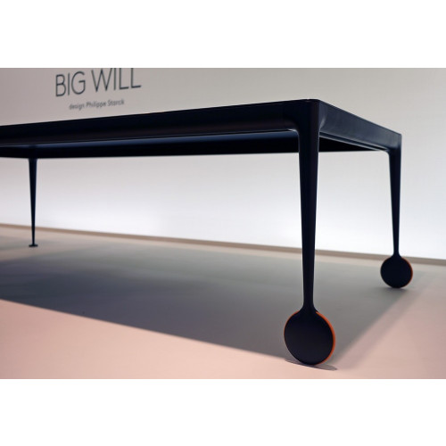 Big Will Magis