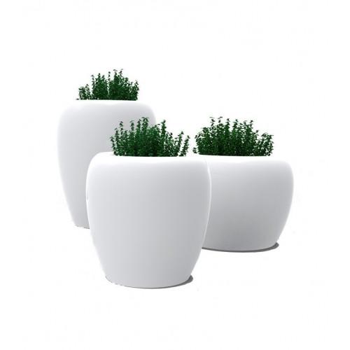 Blow pot (60x60)