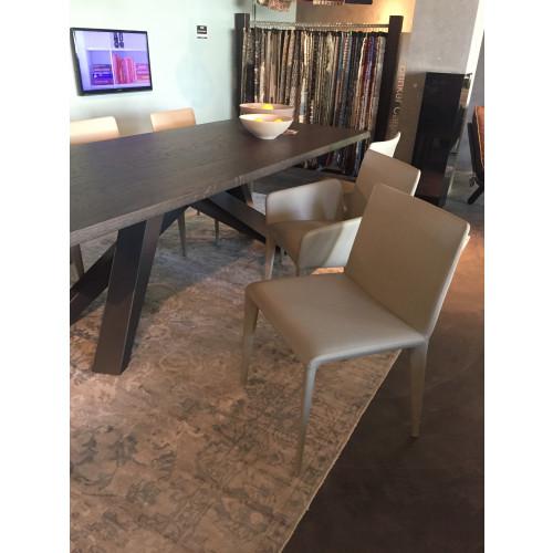 Filly set van 6 stoelen - Showroommodel