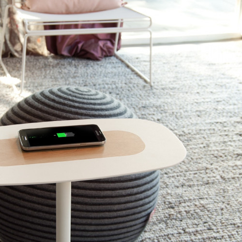 Next Wireless Charging