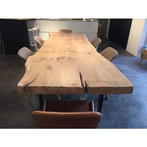 Boomstam tafel 2