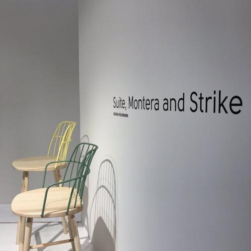 Strike P