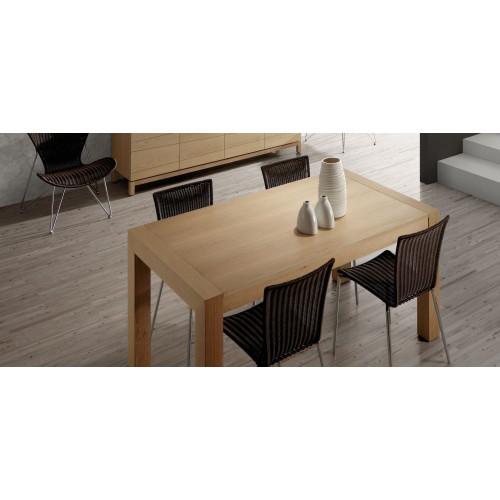 Zentosa (uitschuifbare tafel)