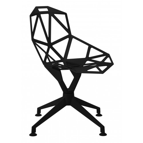 Chair_One_4 Star