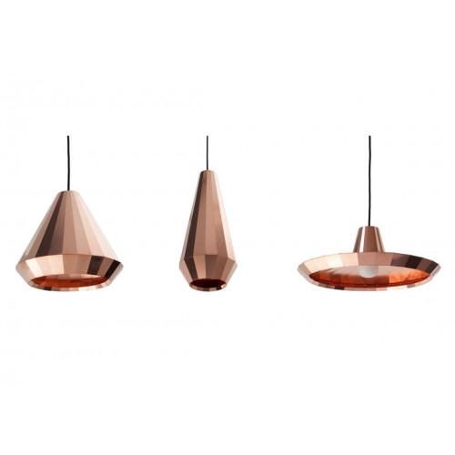 Copper lights