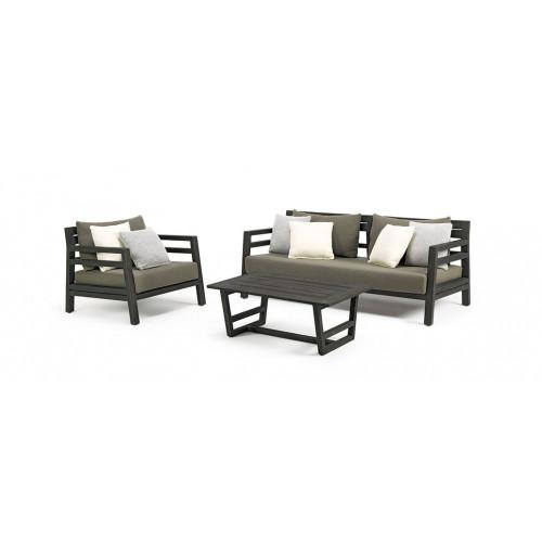 Costes 3 zits sofa