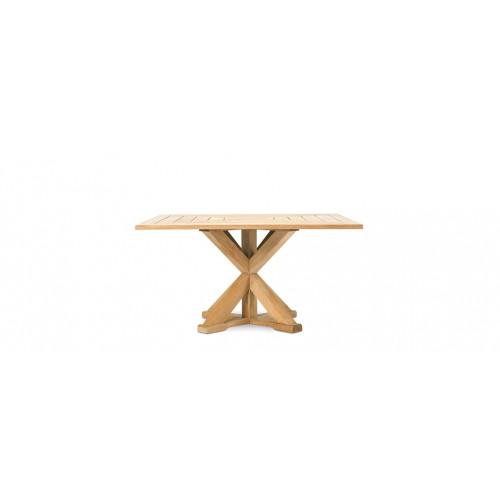 Cronos Square Table