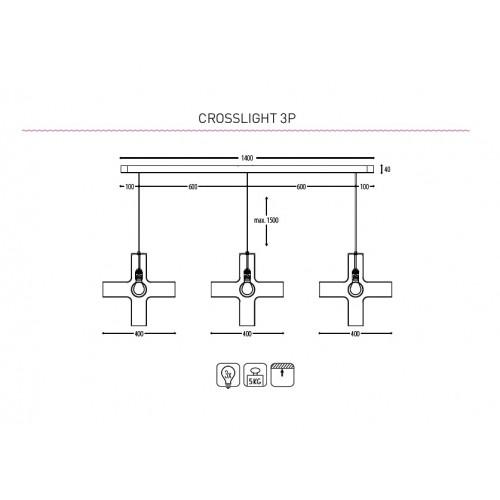 Crosslight 3P