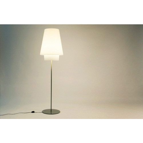 Discover vloerlamp