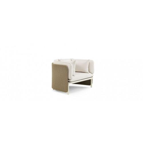 Esedra Lounge Chair