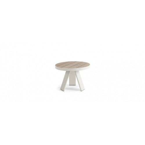 Esedra Round Coffee Table