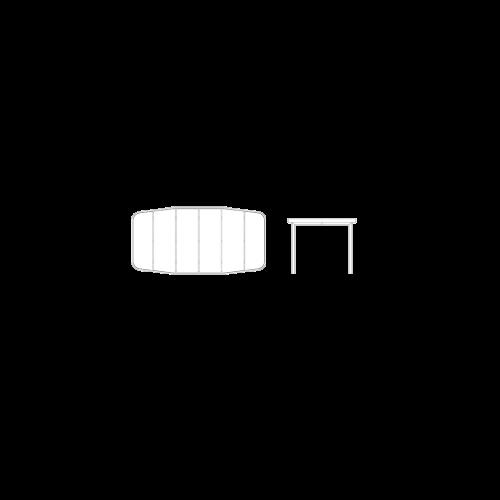 Swing Eettafel