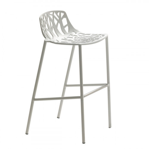 Forest Stool  (low backrest)