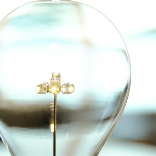 Manhattan zwevende tafellamp