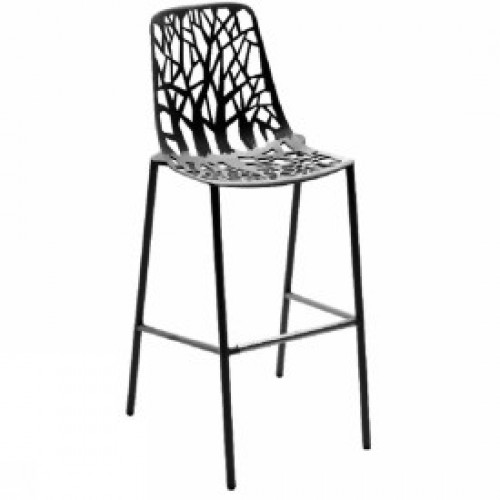 Forest Stool - fast - PUUR