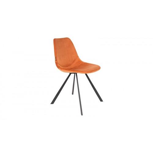 Franky Chair Velvet