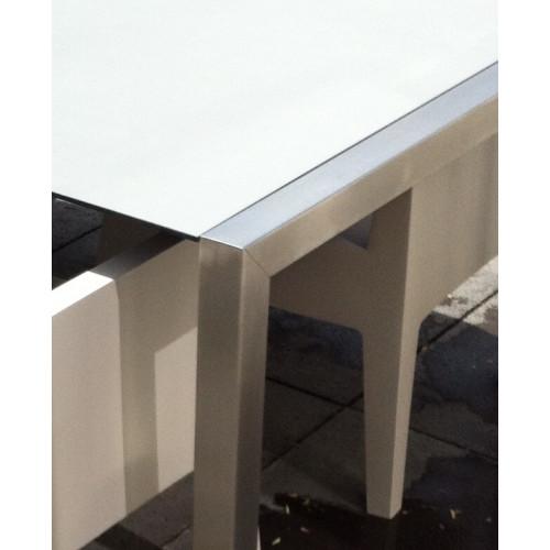 Externo RVS tafel