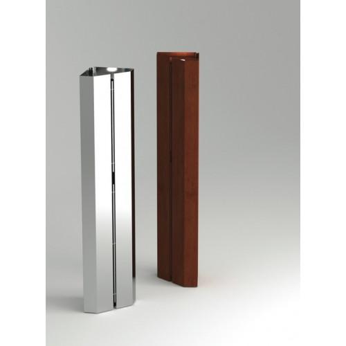 Gevers'91 Column