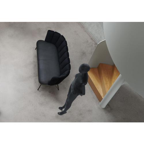 Gaia Lounge 2 seater Sofa