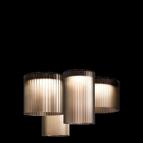 Giass 25 plafondlamp