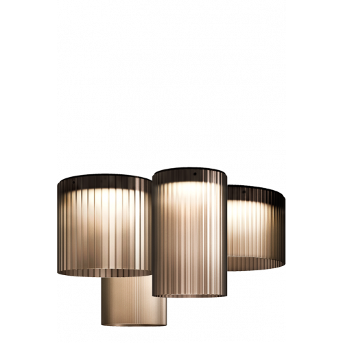 Giass 50 plafondlamp