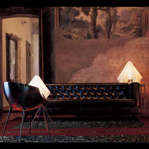 Hall van Driade