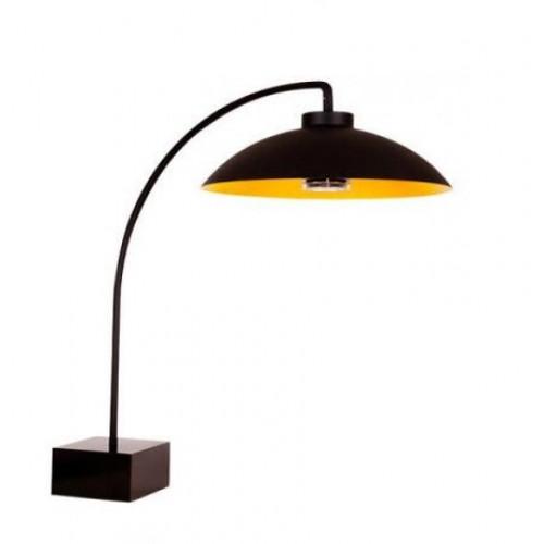 Dome® Terras Heater Staanlamp