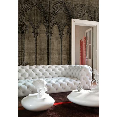 Flamboyant Contemporary 2012