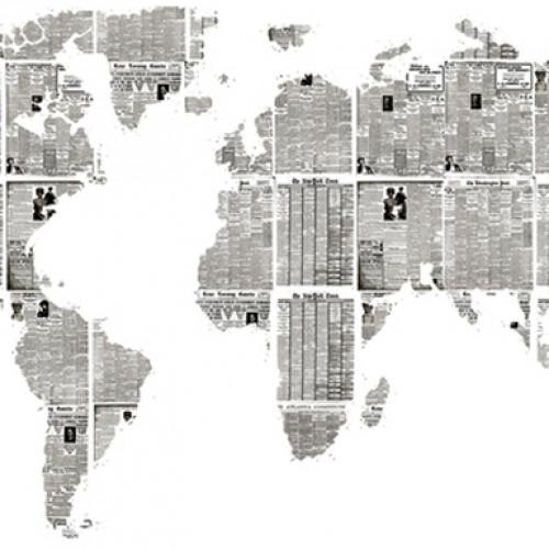 News Planet Contemporary 2011
