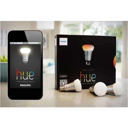 HUE RGB (Starter Pack)